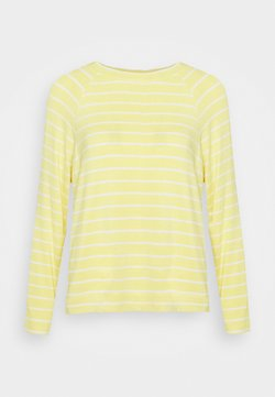 s.Oliver - Strickpullover - lime yello