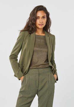 WE Fashion - Blazere - army green