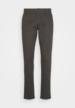 Esprit - Stoffhose - dark grey