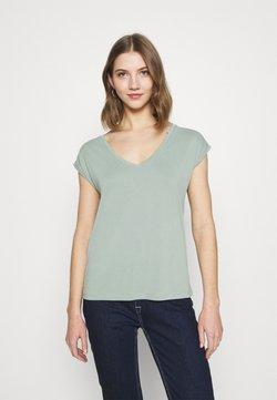 Pieces - PCKAMALA - T-shirt basic - jadeite