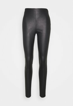 Object - OBJTILDE  - Leggingsit - black