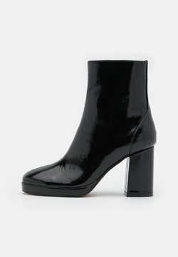 ONLY SHOES - ONLBERRIE BOOT - Stiefelette - black