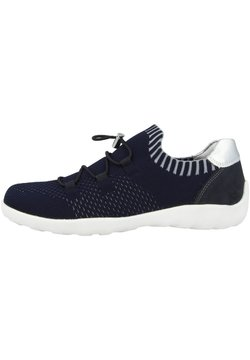 Remonte - Sneaker low - pacific-pacific-silver (r3513-14)