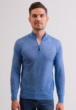 CASH-MERE - Pullover - hellblau