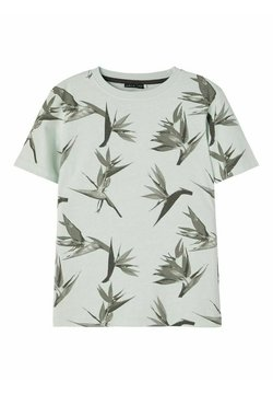 LMTD - T-shirt print - mercury