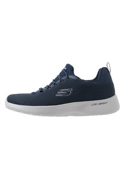 Skechers Sport - DYNAMIGHT - Sneaker low - navy