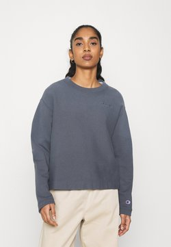 Champion Reverse Weave - CREWNECK - Sweater - grey
