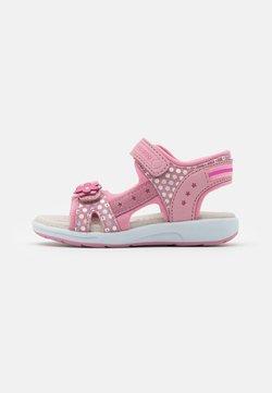 Friboo - LEATHER - Riemensandalette - light pink