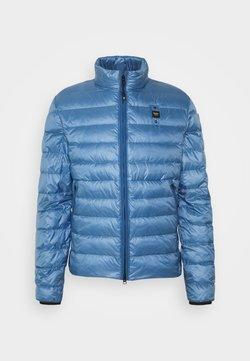 Blauer - Gewatteerde jas - royal blue