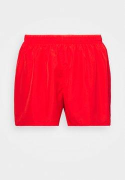 Nike Performance - 10K SHORT PLUS - Urheilushortsit - chile red/university red