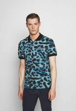 Lacoste - LACOSTE X NATIONAL GEOGRAPHIC - Poloshirt - frog