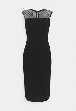 WAL G. - LAURYN MIDI DRESS - Vestito elegante - black