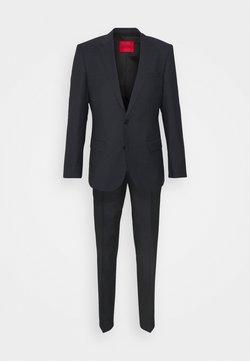 HUGO - HENRY GETLIN SET - Anzug - dark blue