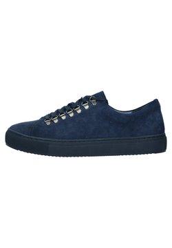 Manfield - Sneaker low - blau