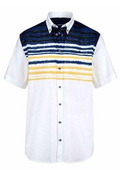 Babista - Hemd - weiß,blau