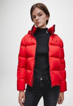Calvin Klein Jeans - Daunenjacke - red hot