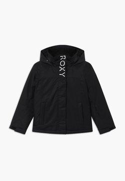 Roxy - GALAXY GIRL - Laskettelutakki - true black