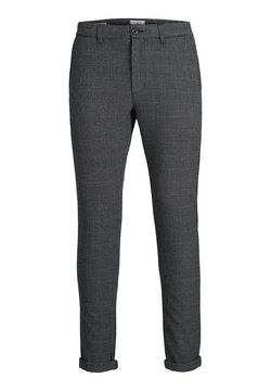 Jack & Jones - MARCO STUART - Chinot - charcoal gray