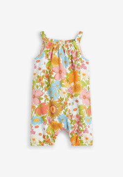 Next - Overall / Jumpsuit - multi-coloured