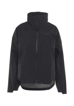 adidas Performance - MYSHELTER RAIN.RDY  - Veste imperméable - black