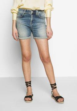 LTB - MILENA - Shorts di jeans - blue denim