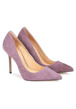 Kazar - BIANCA - Decolleté - purple