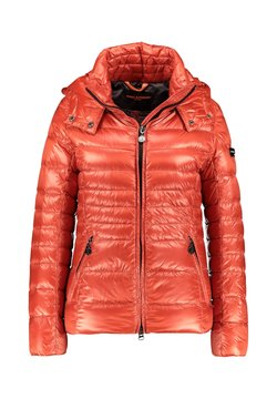 Frieda & Freddies - Daunenjacke - orange