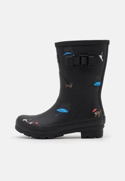 Tom Joule - MOLLY WELLY - Kumisaappaat - black