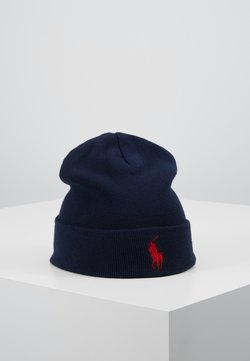 Polo Ralph Lauren - Czapka - hunter navy