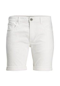 Produkt - Jeansshort - white denim