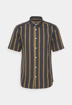 Only & Sons - ONSTRAVIS LIFE STRIPED - Hemd - dress blues