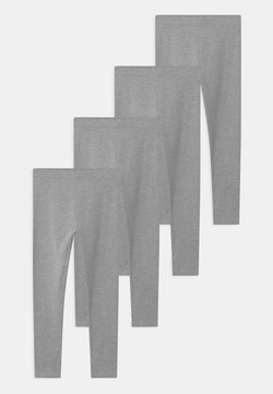 Friboo - 4 PACK - Legging - grey