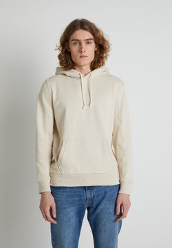 Levi's® - WELLTHREAD HOODIE - Sweat à capuche - beach break