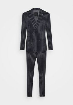 Shelby & Sons - BANCHORY SUIT - Anzug - navy