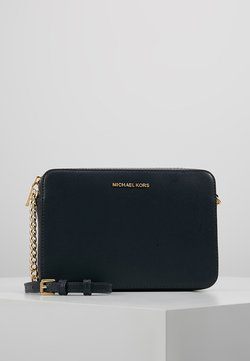 MICHAEL Michael Kors - JET SET TRAVEL CROSSBODY - Across body bag - admiral