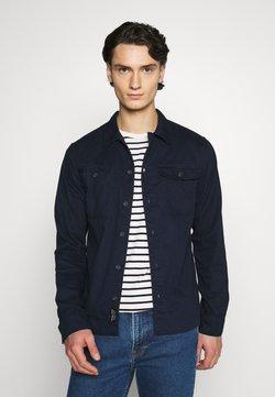 Jack & Jones - JCOBEN WORKER - Overhemd - navy blazer