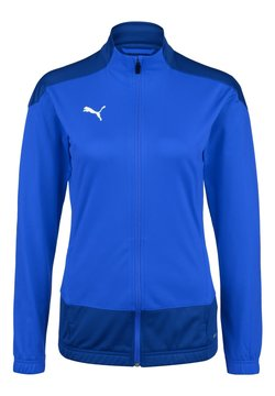 Puma - TEAMGOAL 23 TRAININGSJACKE DAMEN - Laufjacke - blue