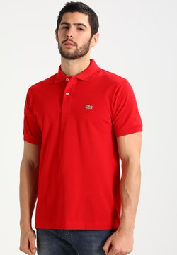 Lacoste - Polo - rouge