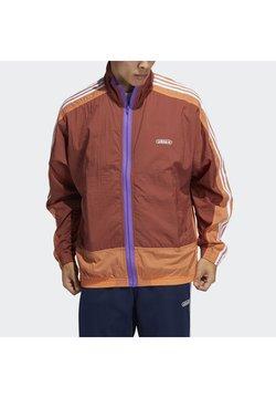adidas Originals - Trainingsjacke - red