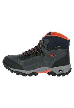 LICO - Hikingschuh - gray