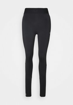 ONLY PLAY Tall - ONPGILL HISS BRUSHED TRAIN TIGHTS - Legging - black