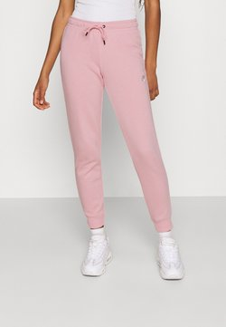 Nike Sportswear - TIGHT - Jogginghose - pink glaze/white