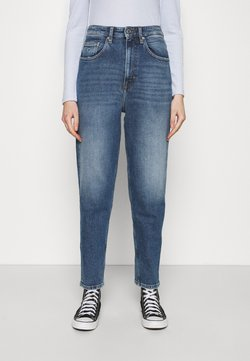 Tommy Jeans - MOM - Jeans Relaxed Fit - oslo light blue