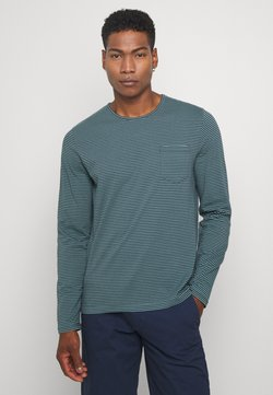 Samsøe Samsøe - FINN - Long sleeved top - sagebrush green