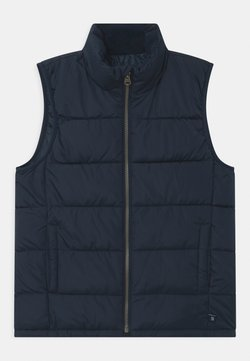 GAP - BOY SOLID WARMEST - Smanicato - blue galaxy