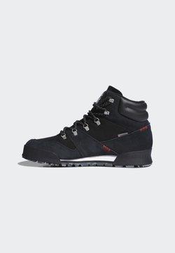 adidas Performance - ADIDAS TERREX - Hikingschuh - black