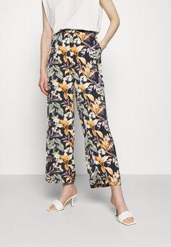 Anna Field - Pantalones - multi-coloured/black