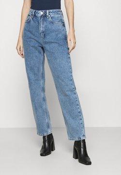 Tommy Jeans - HARPER - Straight leg -farkut - marcia mid blue