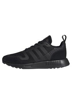 adidas Originals - SMOOTH RUNNER - Trainers - core black