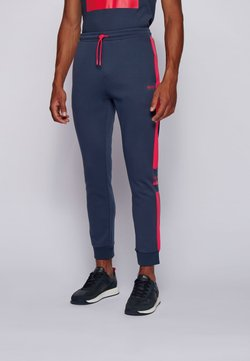 BOSS - HALVO - Jogginghose - patterned